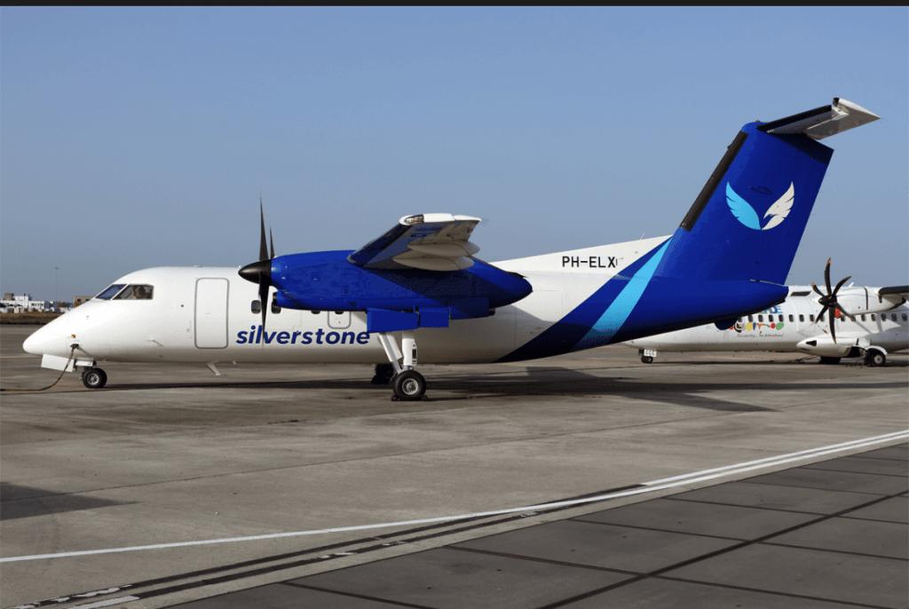 compañia aerea kenia