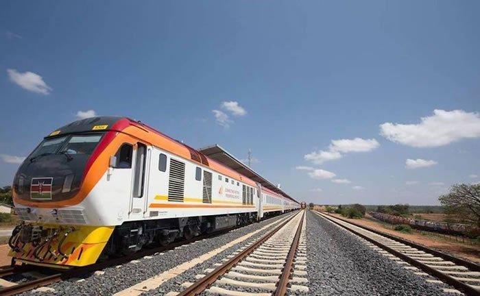 Tren SGR