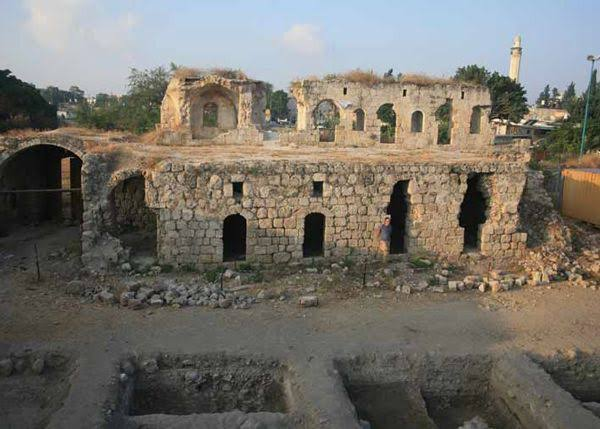 el yacimiento arqueológico keniano Thimlich Ohinga