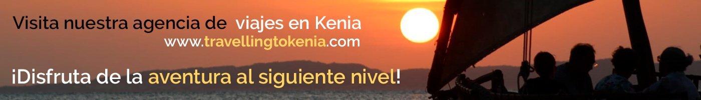 Agencia de viajes en Kenia | www.travellingtokenia.com